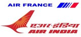 Air India Paris Delhi