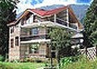 Johnson Lodge Manali